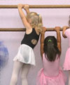Youth Ballet, Tap and Jazz Dance Lessons