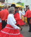 The Fort Collinaders Square Dance Club